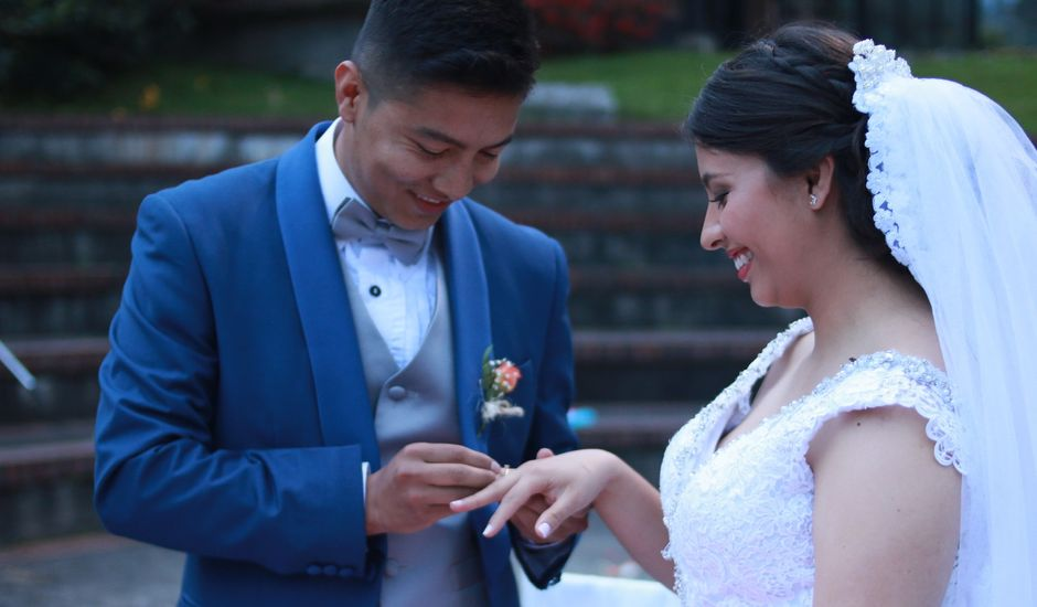 El matrimonio de Mauricio y Johana en Manizales, Caldas