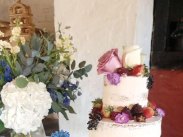 El matrimonio de Jhonatan  y Sandra en Chía, Cundinamarca 3