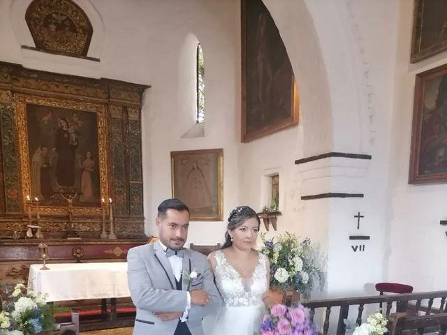 El matrimonio de Jhonatan  y Sandra en Chía, Cundinamarca 5