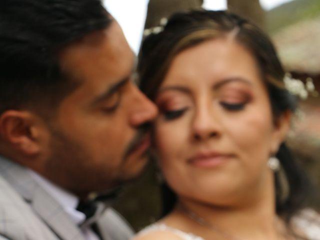 El matrimonio de Jhonatan  y Sandra en Chía, Cundinamarca 6