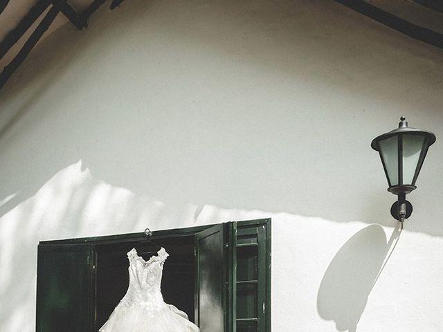 El matrimonio de Manuel y Alexa en Subachoque, Cundinamarca 5