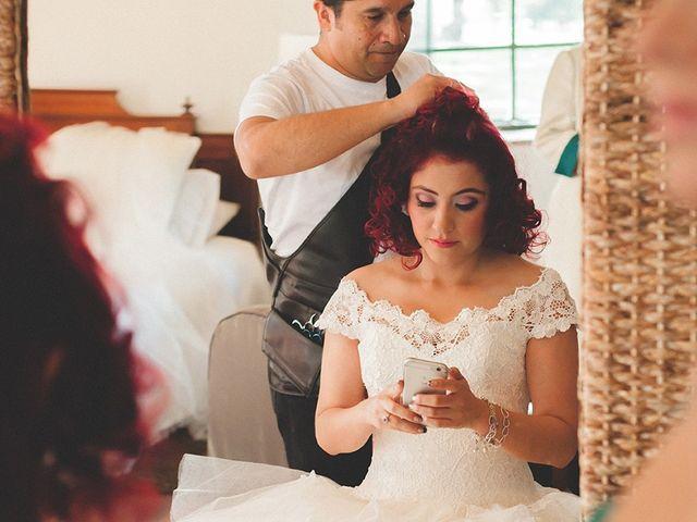 El matrimonio de Manuel y Alexa en Subachoque, Cundinamarca 12