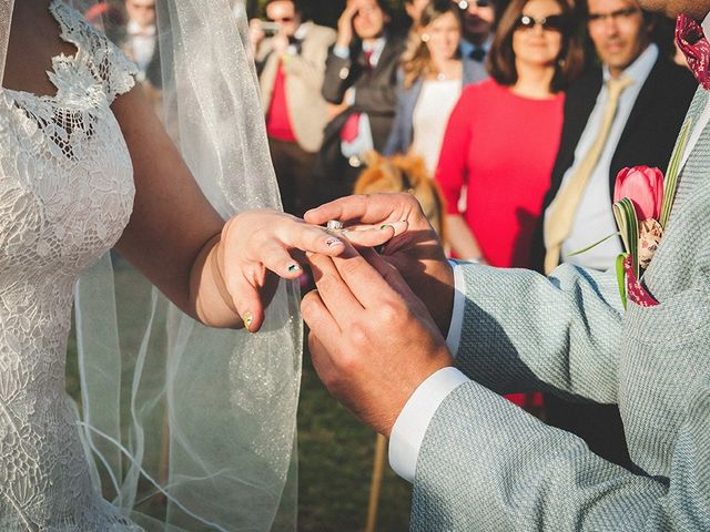 El matrimonio de Manuel y Alexa en Subachoque, Cundinamarca 15