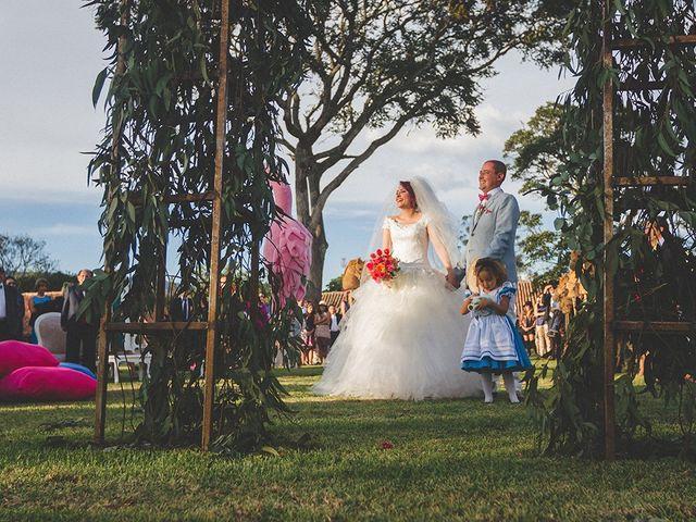 El matrimonio de Manuel y Alexa en Subachoque, Cundinamarca 16