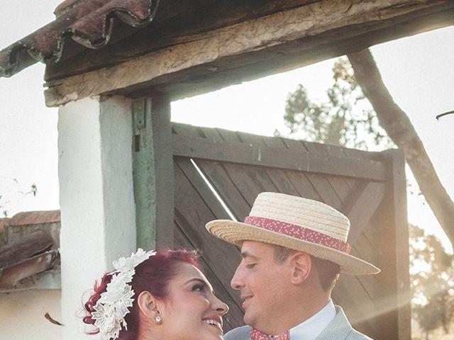 El matrimonio de Manuel y Alexa en Subachoque, Cundinamarca 24