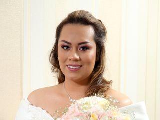 El matrimonio de Alejandra y Santiago 2