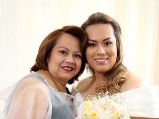 El matrimonio de Alejandra y Santiago 3