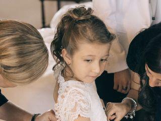El matrimonio de Anne y Juan Carlos 2