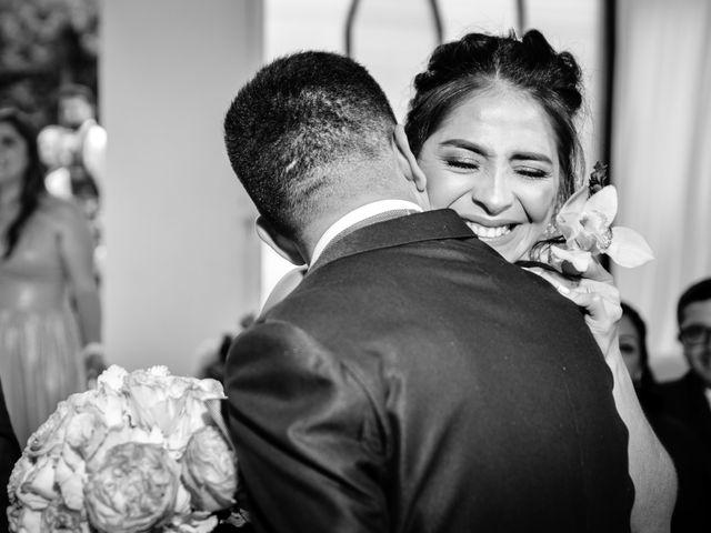 El matrimonio de Danny y Daniela en Bogotá, Bogotá DC 16