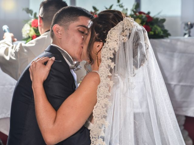 El matrimonio de Danny y Daniela en Bogotá, Bogotá DC 18
