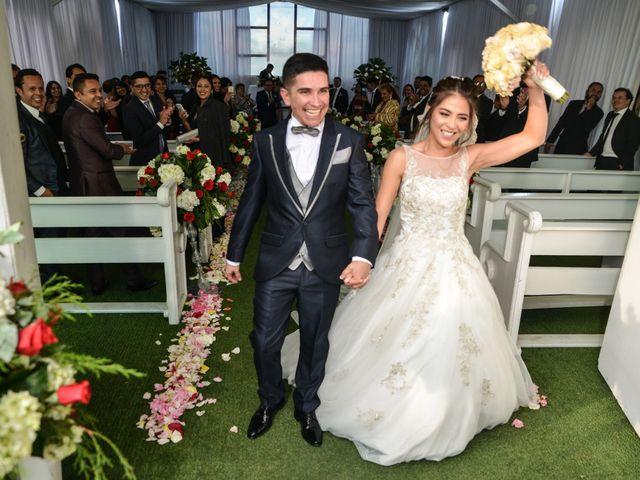 El matrimonio de Danny y Daniela en Bogotá, Bogotá DC 19