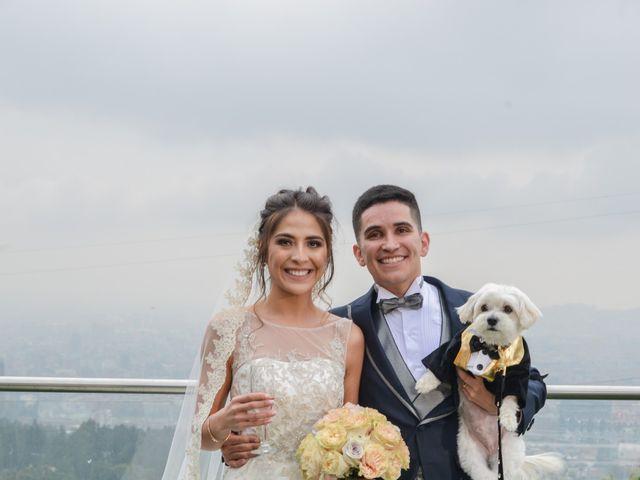 El matrimonio de Danny y Daniela en Bogotá, Bogotá DC 20