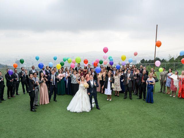 El matrimonio de Danny y Daniela en Bogotá, Bogotá DC 22