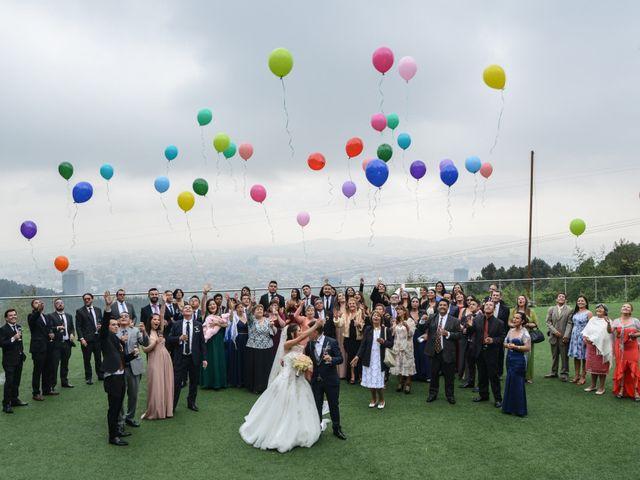 El matrimonio de Danny y Daniela en Bogotá, Bogotá DC 23