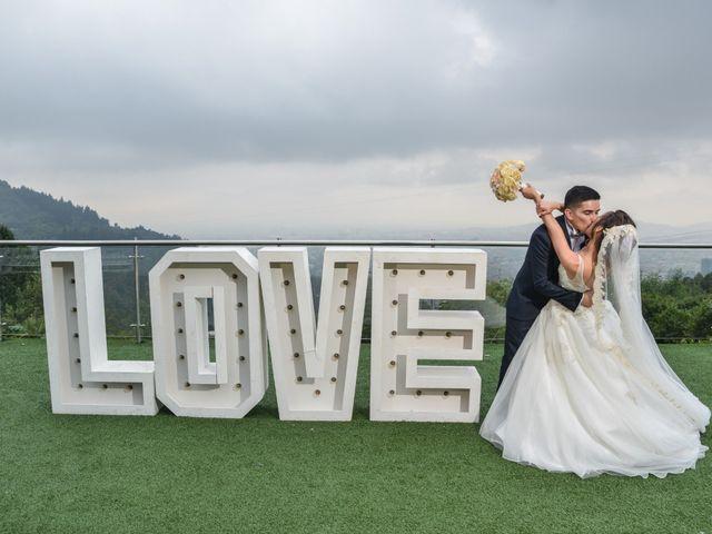 El matrimonio de Danny y Daniela en Bogotá, Bogotá DC 24