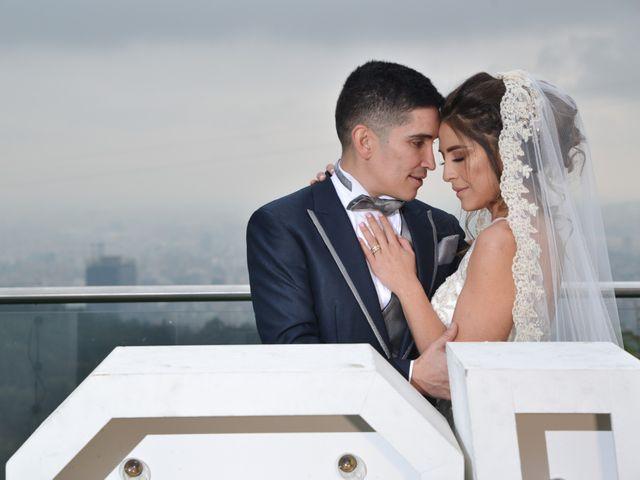 El matrimonio de Danny y Daniela en Bogotá, Bogotá DC 27