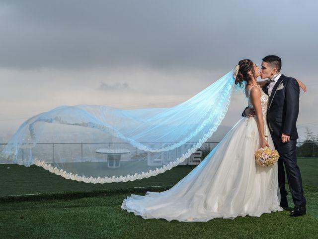 El matrimonio de Danny y Daniela en Bogotá, Bogotá DC 29