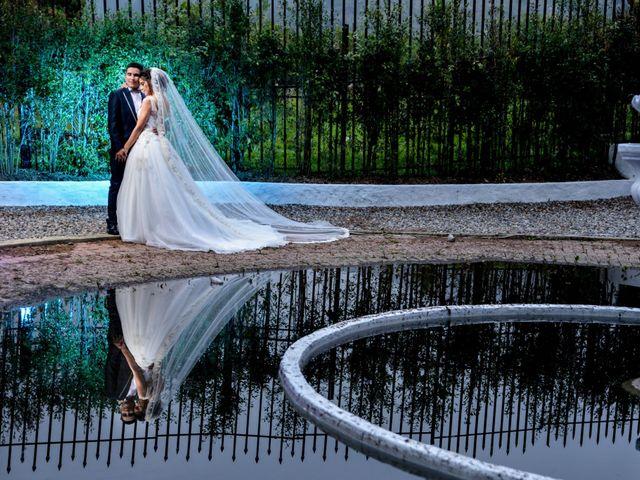 El matrimonio de Danny y Daniela en Bogotá, Bogotá DC 32