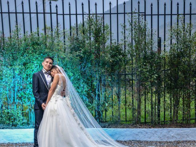 El matrimonio de Danny y Daniela en Bogotá, Bogotá DC 33