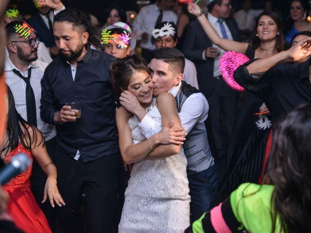 El matrimonio de Danny y Daniela en Bogotá, Bogotá DC 34