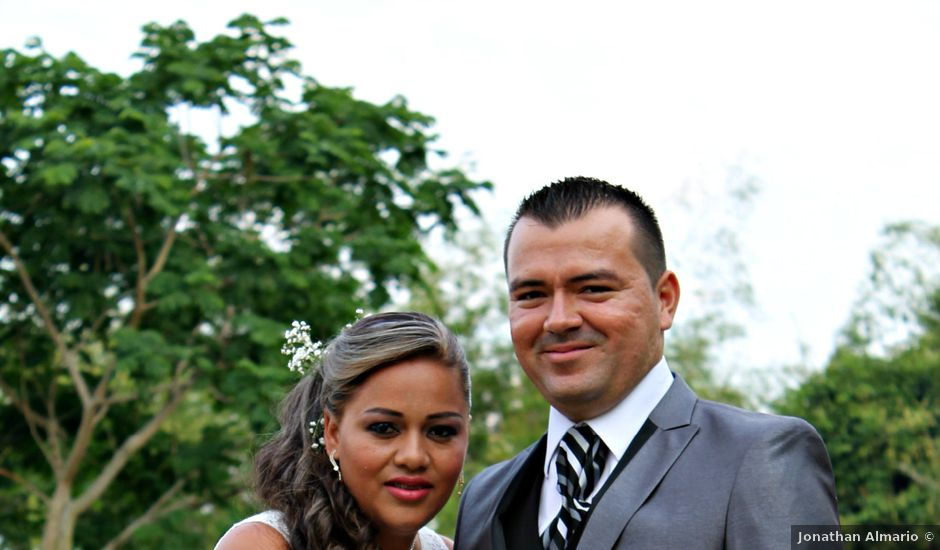 El matrimonio de JARLIN y LINA en Ibagué, Tolima