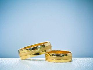 El matrimonio de Valentina y Andrés 2