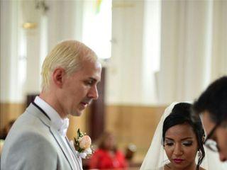 El matrimonio de Chriss y Zule 1