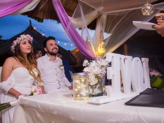 El matrimonio de Richard  y Ebelyn  en Cartagena, Bolívar 6
