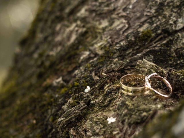 El matrimonio de Eduar y Angélica en El Rosal, Cundinamarca 7