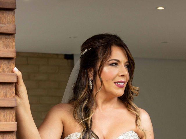 El matrimonio de Eduar y Angélica en El Rosal, Cundinamarca 22
