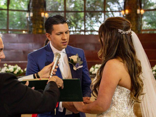 El matrimonio de Eduar y Angélica en El Rosal, Cundinamarca 35