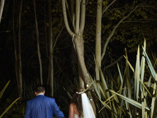 El matrimonio de Eduar y Angélica en El Rosal, Cundinamarca 40