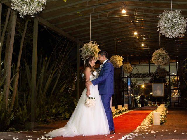 El matrimonio de Eduar y Angélica en El Rosal, Cundinamarca 42