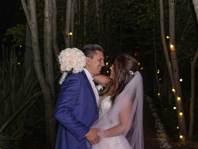 El matrimonio de Eduar y Angélica en El Rosal, Cundinamarca 46