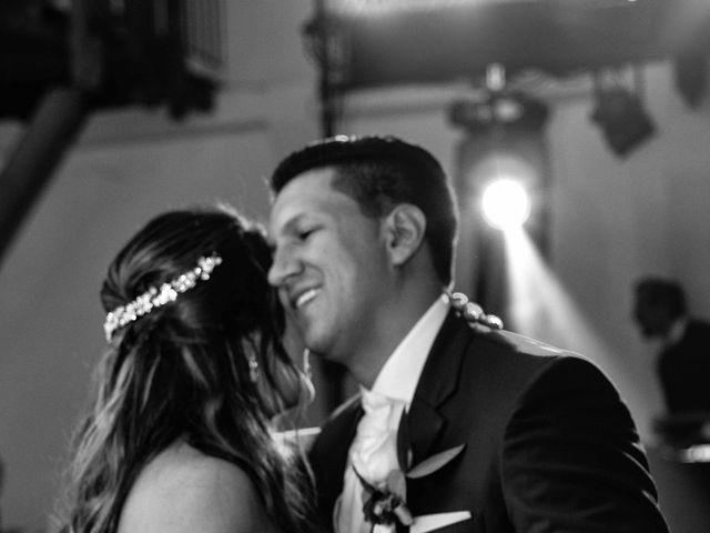 El matrimonio de Eduar y Angélica en El Rosal, Cundinamarca 53