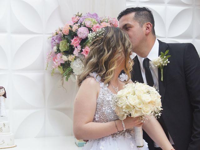 El matrimonio de David y Lina en Bogotá, Bogotá DC 3