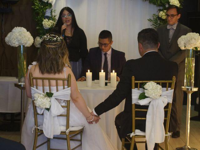 El matrimonio de David y Lina en Bogotá, Bogotá DC 6