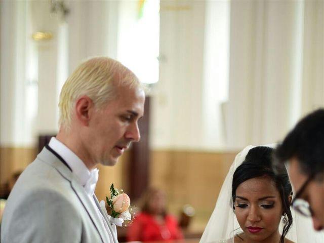 El matrimonio de Zule y Chriss en Tenjo, Cundinamarca 3