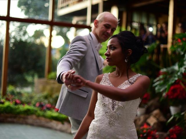El matrimonio de Zule y Chriss en Tenjo, Cundinamarca 5