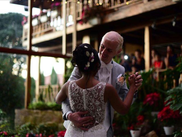 El matrimonio de Zule y Chriss en Tenjo, Cundinamarca 8