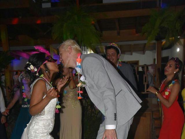 El matrimonio de Zule y Chriss en Tenjo, Cundinamarca 14