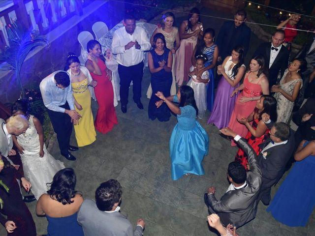 El matrimonio de Zule y Chriss en Tenjo, Cundinamarca 22