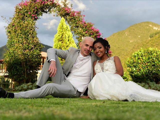 El matrimonio de Zule y Chriss en Tenjo, Cundinamarca 2