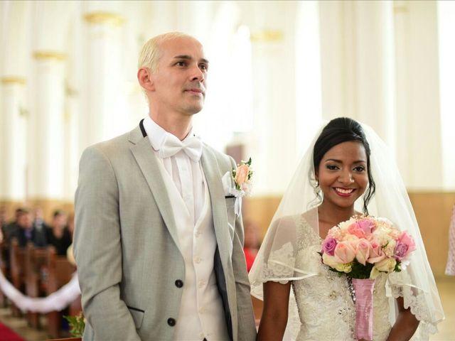 El matrimonio de Zule y Chriss en Tenjo, Cundinamarca 25