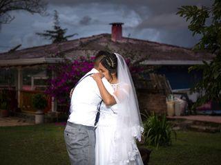 El matrimonio de Martín y Vannessa 2