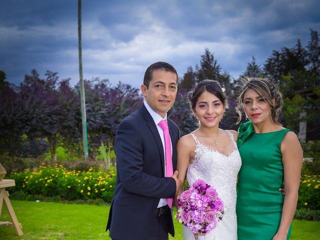 El matrimonio de Carlos y Paula en Subachoque, Cundinamarca 37