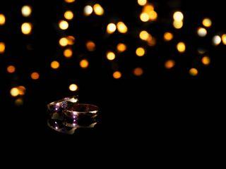 El matrimonio de Virginia y Juan Camilo 1