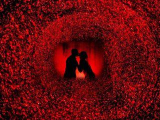 El matrimonio de Virginia y Juan Camilo