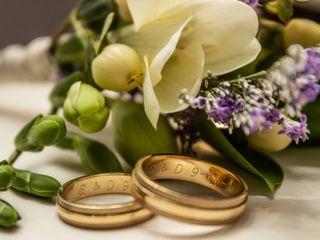 El matrimonio de Diana y Sergio 2