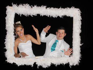 El matrimonio de Grace y Andrés 3